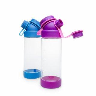 Einzelflaschen aus Tritan