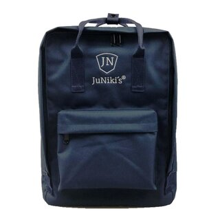 Hip JuNiki´s Backpack - with 2 sidepockets big enough for...